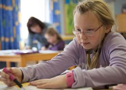 Schulunterstützender Unterricht