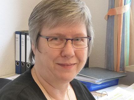 Angelika Höfs