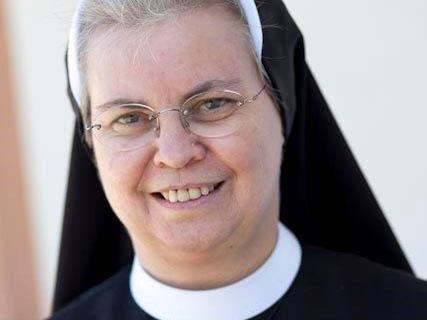 Schwester M. Gratiana Grote