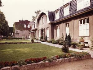 Altbau Antoniushaus