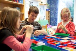 Kreativangebot für Kinder