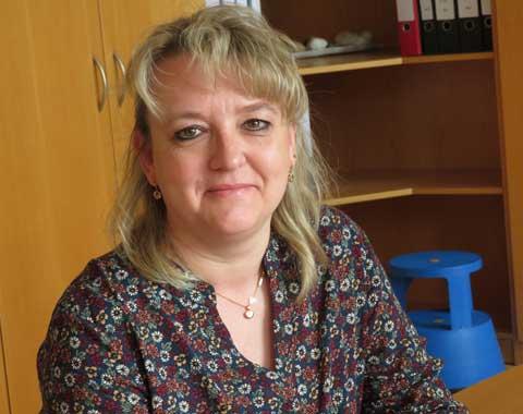 Larissa Sander